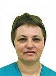 врач Аристова Татьяна Юрьевна