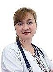 Королёва Екатерина Владимировна Педиатр