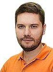 врач Коренев Андрей Юрьевич