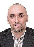врач Севан Даниил Андреевич