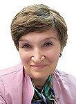 врач Рябчикова Инна Ивановна
