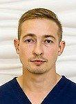 врач Дзукаев Андрей Гурамович