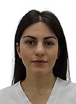 Чилачава Кристина Хвичаевна Стоматолог