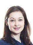 врач Баландина Маргарита Анатольевна
