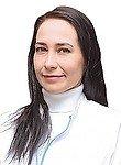 врач Черноусова Любовь Константиновна