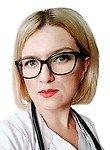 врач Козлова Ольга Сергеевна