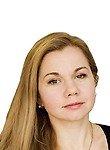 врач Лукова Ольга Юрьевна