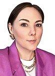 Мазурина Мария Владимировна Психолог, Психотерапевт