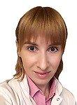 Батурина Екатерина Игоревна