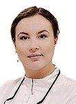 Лукоянова Татьяна Владиславовна Стоматолог