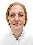 врач Лузгина Елена Владимировна