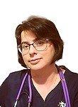 врач Арчегова Галина Альтафовна