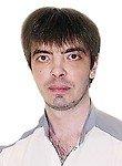 врач Юматов Андрей Владимирович