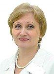врач Остапущенко Ольга Степановна