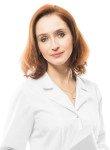 Рокотянская Елена Михайловна Невролог