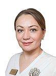врач Фаррахова Лилия Наилевна Гинеколог, УЗИ-специалист