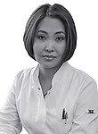 Базарсадаева Татьяна Сономовна Кардиолог, Врач функциональной диагностики