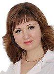 врач Федяева Татьяна Валерьевна