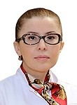 Юсупова Хеда Исхаковна
