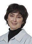 Замбахидзе Шорена Зауриевна Кардиолог