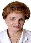 врач Завьялова Алла Сергеевна