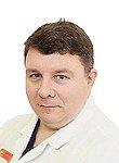 Нехорошев Сергей Николаевич Мануальный терапевт, Ортопед, Травматолог