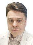 врач Чернов Игорь Софрониевич