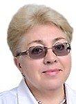 врач Сёмина Ирина Викторовна
