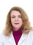 врач Кременчугская Марина Ревдитовна Невролог, Эпилептолог