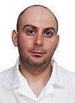 Арчая Георгий Мерабиевич Мануальный терапевт, Невролог