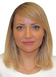 врач Никифорова Ольга Ивановна