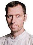 врач Минор Дмитрий Владимирович