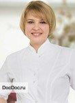 врач Михайленко Елена Григорьевна