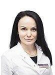 врач Полякова Оксана Николаевна