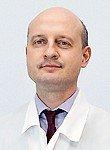 Осадчук Алексей Михайлович Гастроэнтеролог