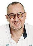 Самолюков Олег Валентинович Ортопед, Остеопат, Травматолог