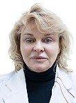 врач Борона Ирина Анатольевна