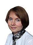врач Попова Ксения Александровна
