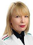 Исаева Мария Петровна