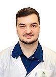 Касымов Роман Исрафилович Мануальный терапевт, Спортивный врач, Реабилитолог