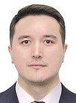 Маматов Бахриддин Музаффархонович Кардиолог, Врач функциональной диагностики