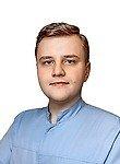 врач Шишов Никита Михайлович