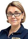 врач Левина Екатерина Александровна