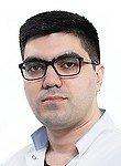 Набиев Теймур Этибарович