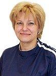 Сафронова Марина Алексеевна  Стоматолог