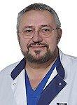 Кабычкин Андрей Евгеньевич Мануальный терапевт, Рефлексотерапевт
