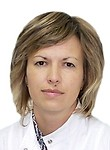 Конради Вера Вячеславовна Невролог