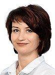 Яснева Марианна Валентиновна Физиотерапевт