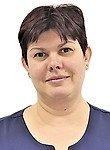 врач Сивачева Ольга Сергеевна