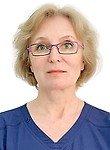 врач Гиллер Галина Витальевна